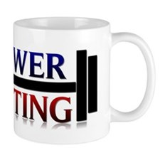 2XL Powerlifting Mug
