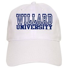 WILLARD University Baseball Cap