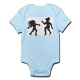 Rock and Roller Kids Infant Creeper