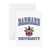 BARNARD University Greeting Cards (Pk of 10)