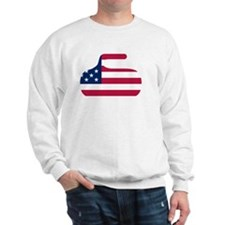 curlingWen Sweatshirt