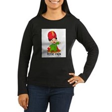 Little Raja Long Sleeve T-Shirt