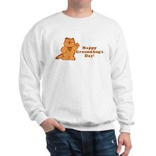 Groundhog's Day! Sweatshirt