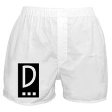 craftsman d Boxer Shorts