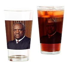 ART Coaster Clarence Thomas Drinking Glass