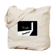 Truth Seeker Tote Bag