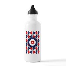 Norwegian Curling Argy Water Bottle