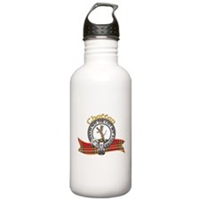 Chattan Confederation Water Bottle