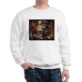 Hecate Queen of Sacred Knowle Sweatshirt