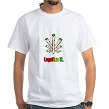 Legalize it Spleaf Shirt