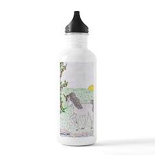 2-babyunicorn Water Bottle