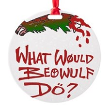 Beowulf Ornament