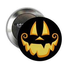"Jack Face II 2.25"" Button (10 pack)"