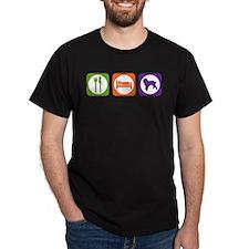 Eat Sleep Cockapoo T-Shirt