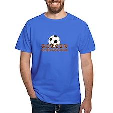 Soccer Everywhere T-Shirt