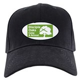 Disciple Oaks Baseball Hat