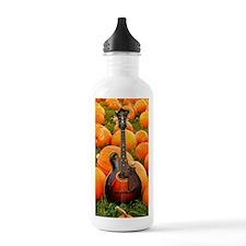 MiniPosterPrint_Gibson Water Bottle