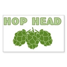 hophead Decal