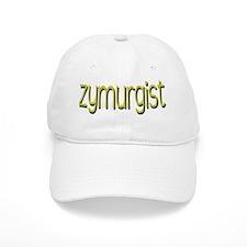 zymurgist Baseball Cap