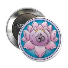 "lotus-om-big 2.25"" Button"