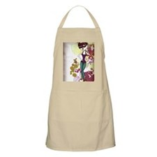 2-cat_mask_ballerina2_large Apron