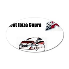 cupra_r Wall Decal