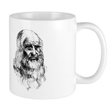 Da Vinci sophistication Mug
