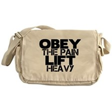 Obey Messenger Bag