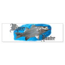 wiper 5x2 Bumper Sticker