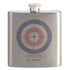 curling is hard Flask