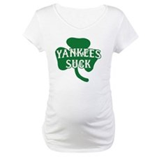 2-Yankees Suck St Patricks Day 2 Shirt