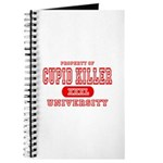 Cupid Killer University Journal