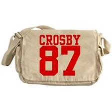 crosby2.gif Messenger Bag