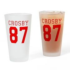 2-crosby.gif Drinking Glass