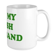i-love-irish-husband Coffee Mug