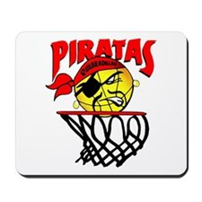 Mousepad Pirata