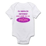 Gorgeous Baby Infant Bodysuit