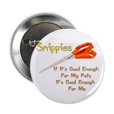 Snippies Button