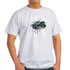Monster_Truck_Light_cp T-Shirt