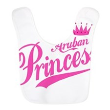 Aruban Princess Bib