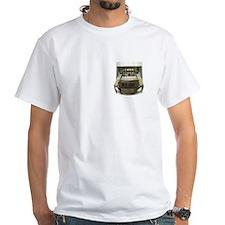 Push Coin Slot Shirt