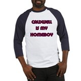 Caldwell is my Homeboy Baseball Jersey