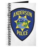 Anderson Police Journal