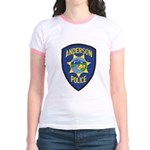 Anderson Police Jr. Ringer T-Shirt