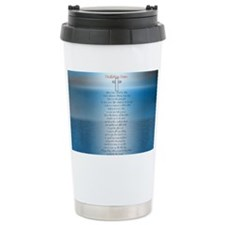 Firefighters.prayer.1.sticker Ceramic Travel Mug