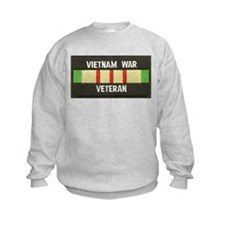 RVN War Veteran Sweatshirt