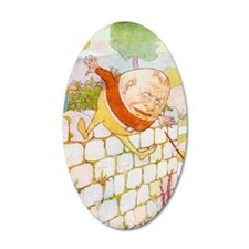 NURSERY humpty3_l Wall Decal