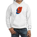 Candice 3D g Hooded Sweatshirt