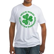IRISH TODAY (light shirt) Shirt