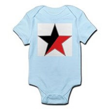 Anarcho-Syndicalist Infant Creeper